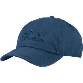 Jack Wolfskin Baseball Cap, blå